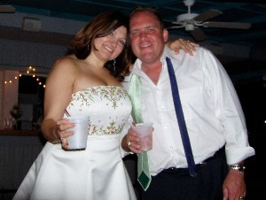 wedding reception cape coral