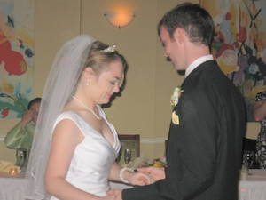 cape coral dj wedding