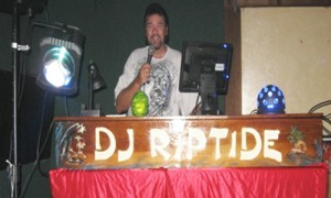 Naples Wedding DJ